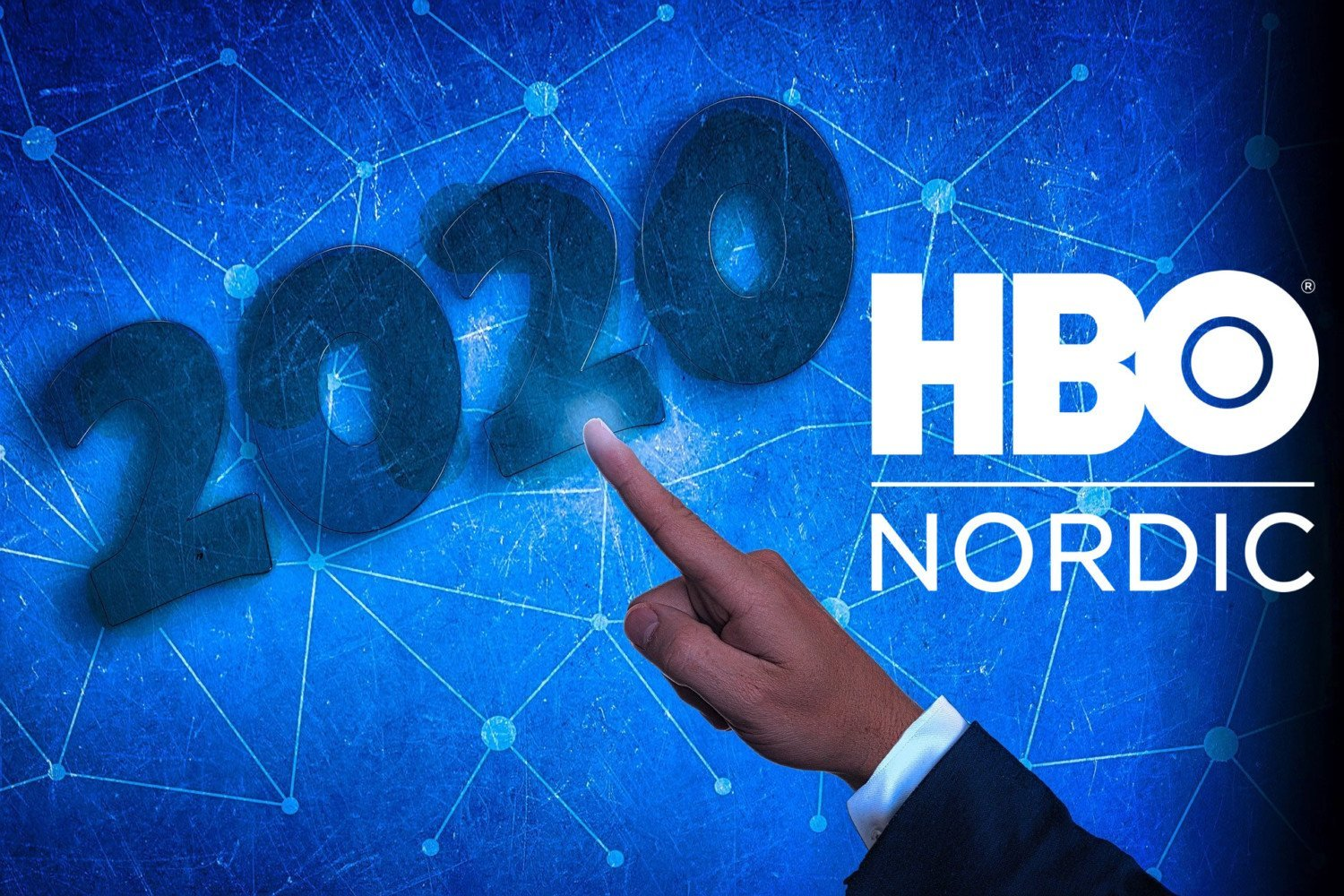HBO Nordic 2020