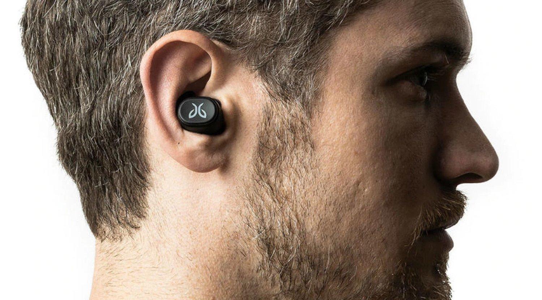 Jaybird Vista in ear