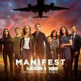 Manifest sæson 2 HBO Nordic