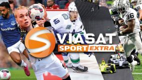 Photo of Viasat starter ny sportskanal i Sverige – Viasat Sport Extra