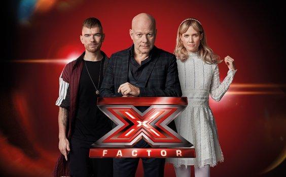 X-factor 2019 TV 2