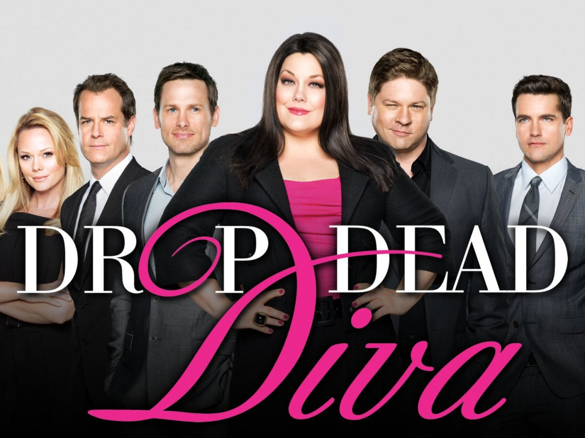 drop dead diva feat 1