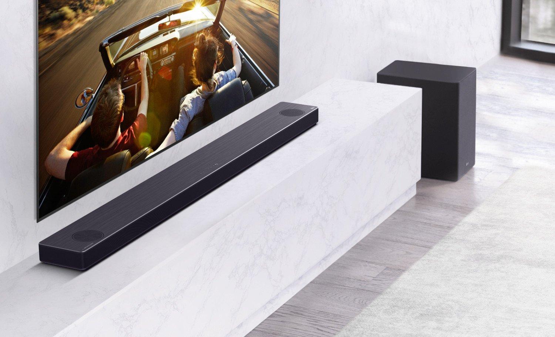 Soundbar LG 2020