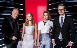 Foto af X Factor vender tilbage 15. maj