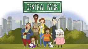 Foto af Central Park