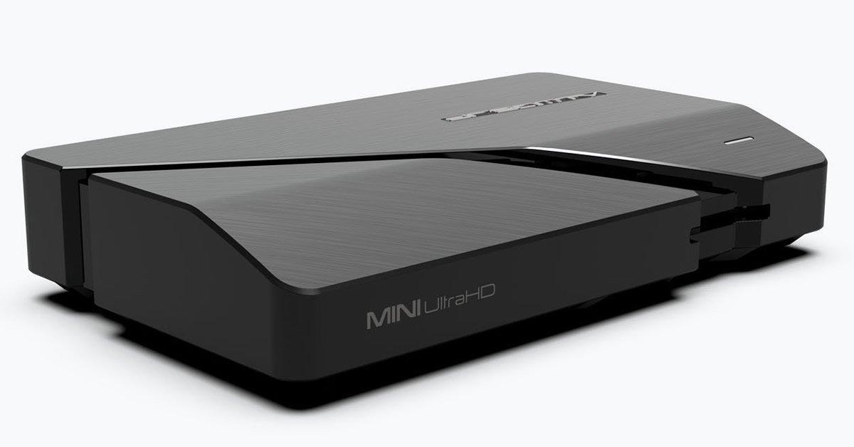 DreamTV Mini Ultra HD