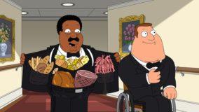 Family Guy sæson 19 xee