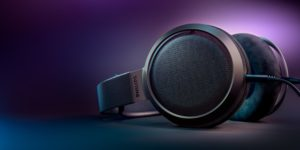 Foto af Philips Fidelio X3 – ny hovedtelefon til lydfeinschmeckere