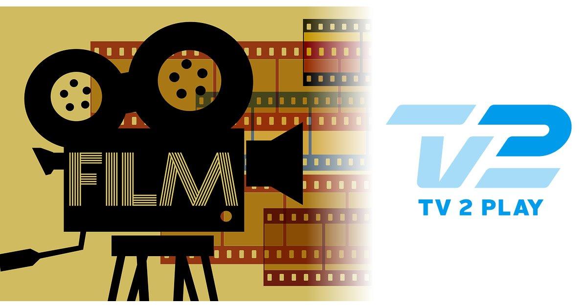 film på tv i aften