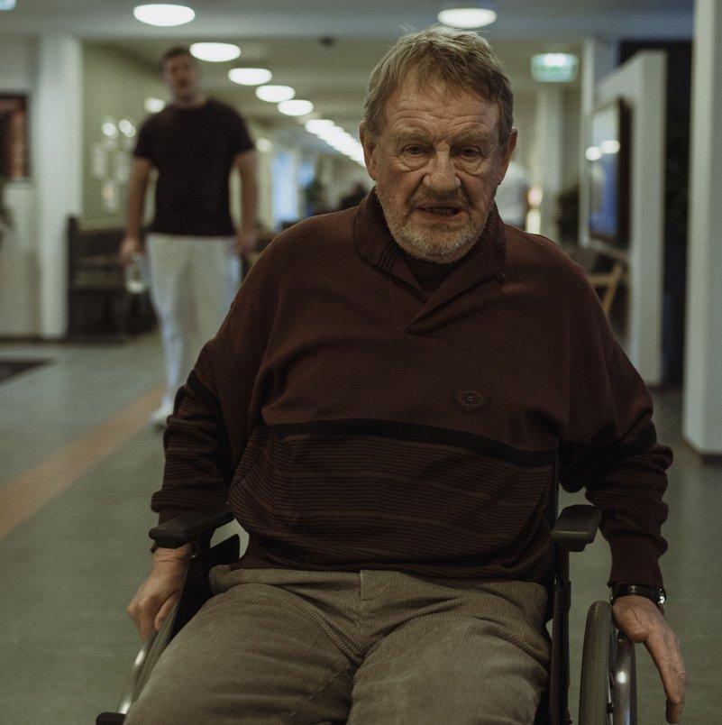 Når støvet har lagt sig Holger Henning Jensen