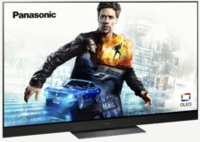 Panasonic HZ2000 2020 TV