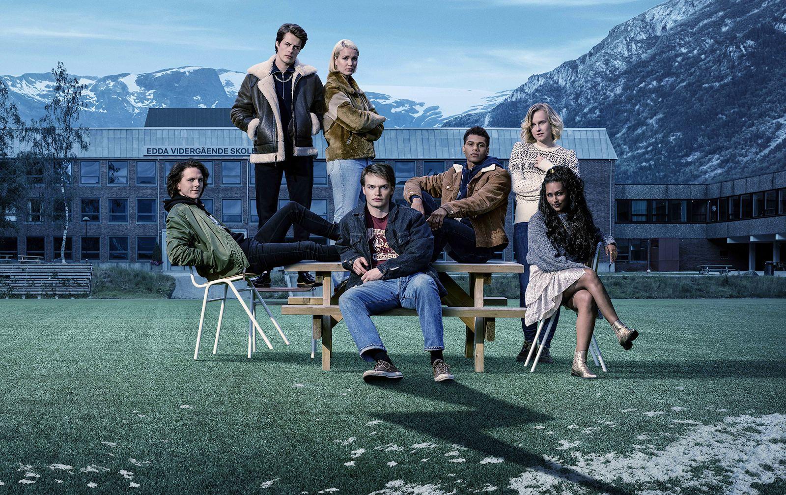 Ragnarok Netflix
