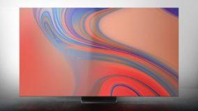 Foto af Samsung præsenterer 2020 TV og Lyd nyhederne