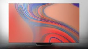 Samsung Q950TS 8K QLED-TV