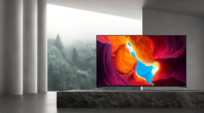 Sony 2020 LED TV