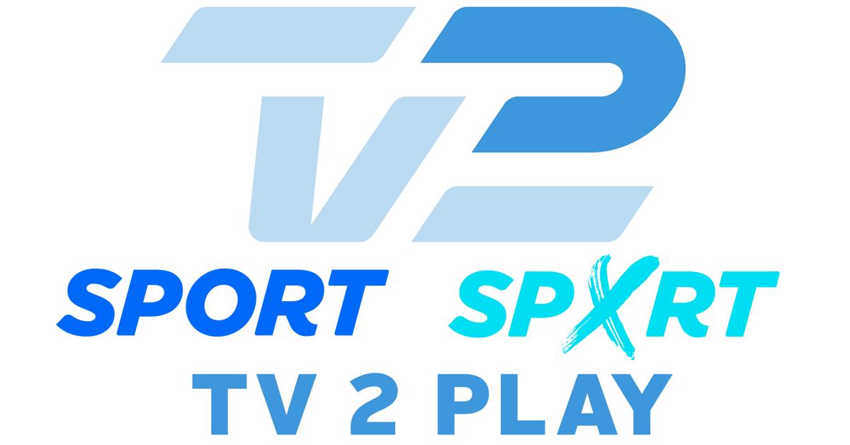 TV 2 Sport TV 2 Play