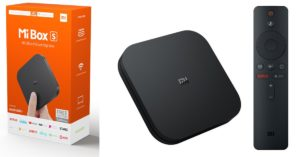 Photo of Test: Xiaomi Mi Box S 4K Ultra HD Streaming Media Player