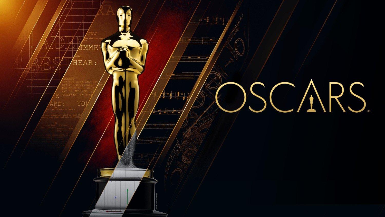 The Oscars 2020 TV 2