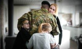 Vores krig En kærlighedshistorie DR1