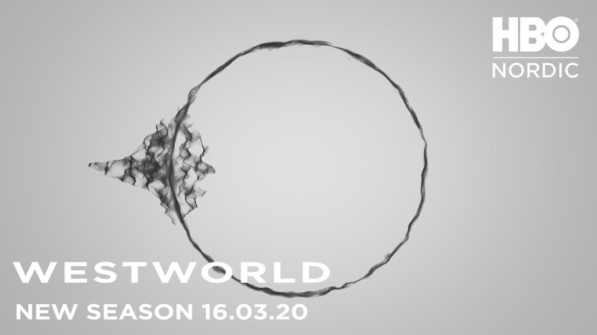 WESTWORLD Sæson 3