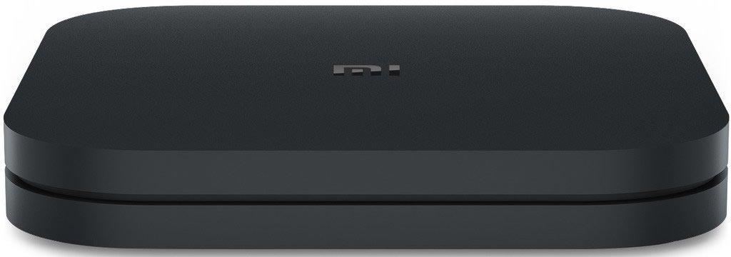 Xiaomi Mi Box S 4K front e1579593460812
