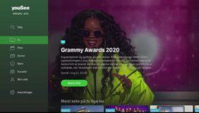 Foto af Ny YouSee App klar til alle med Android TV