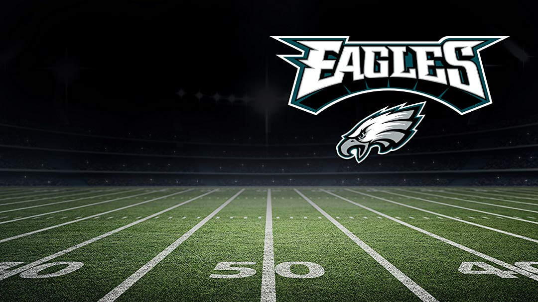 All Or Nothing The Philadelphia Eagles 1