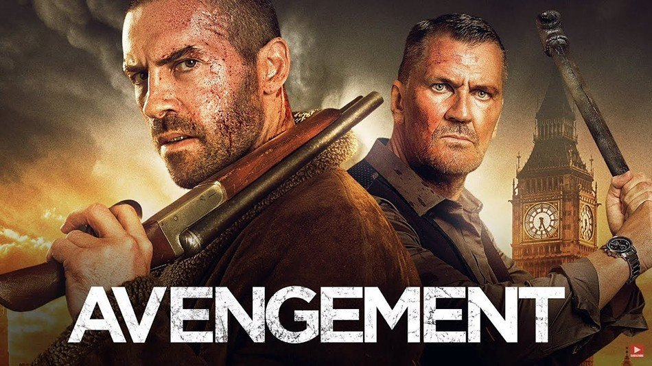 Avengement Paramount