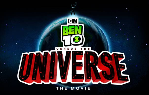 Ben10 vs the universe