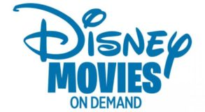 Foto af Slut med Disney Movies On Demand hos Canal Digital fra 29. februar