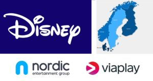 Foto af Nent Group og Disney forlænger indholdsaftale