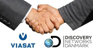 Photo of Discovery Networks indgår distributionsaftale med Viasat