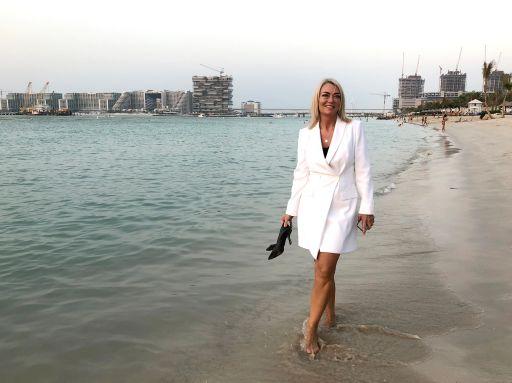 Dubais danske damer DR1 Maja