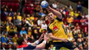 Foto af Discovery køber nordiske rettigheder til de Olympiske kvalifikationsturneringer i håndbold