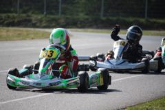 Dansk Super Kart TV