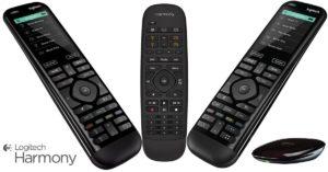 Foto af Test: Hvilken Logitech universal fjernbetjening skal du vælge?