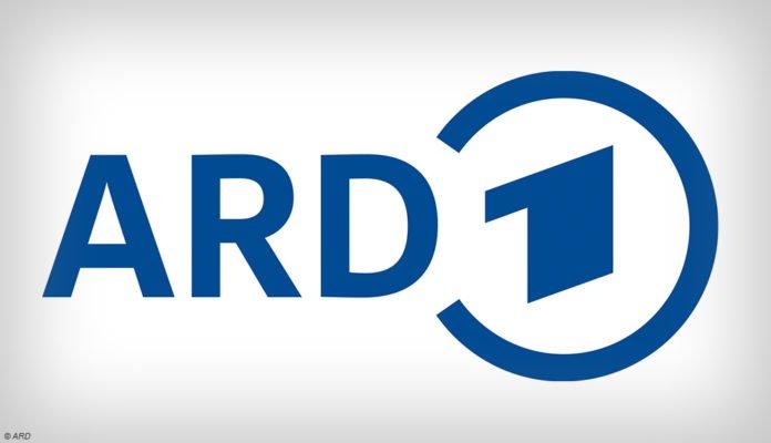 Logo ARD Das Erste