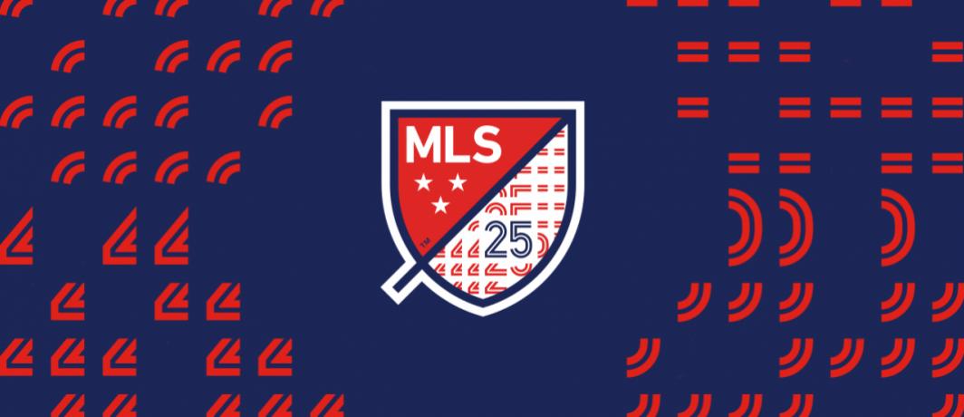 Major League Soccer TV 2 Sport X