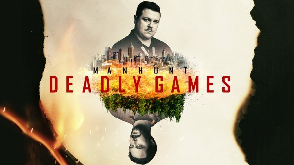 Manhunt deadly games c more