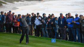 Foto af Golf med kendisser – tid til AT&T Pebble Beach Pro-Am
