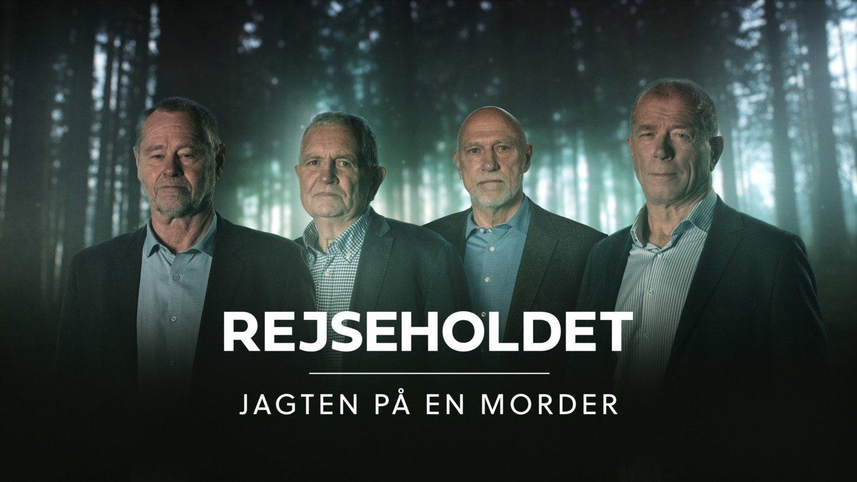 Rejseholdet - Jagten på en morder TV 2