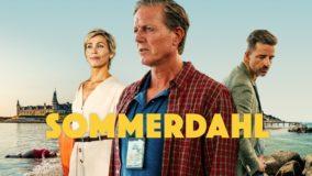 Foto af TV 2 Charlie serien Sommerdahl får en sæson 2