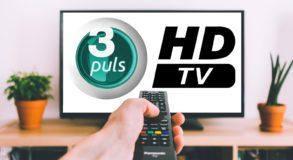 Foto af TV3 Puls i HD hos Canal Digital fra 7. april