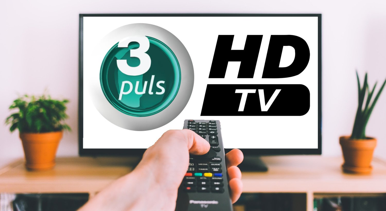 TV3 Puls HD
