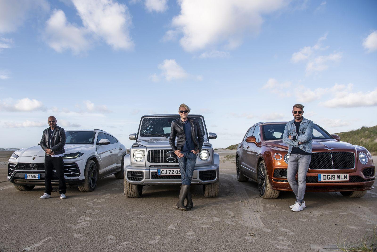 Foto: Per Arnesen / Discovery Networks Danmark