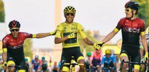 Tour de France rettigheder TV 2