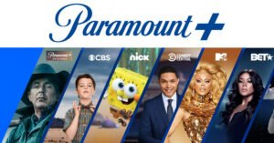 paramount+ månedsguide