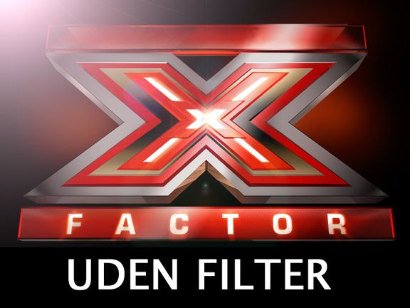 xfactor uden filter podcast
