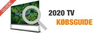 Foto af Køb det rigtige tv – Tjek vores 2020 Købsguide inden du køber nyt TV
