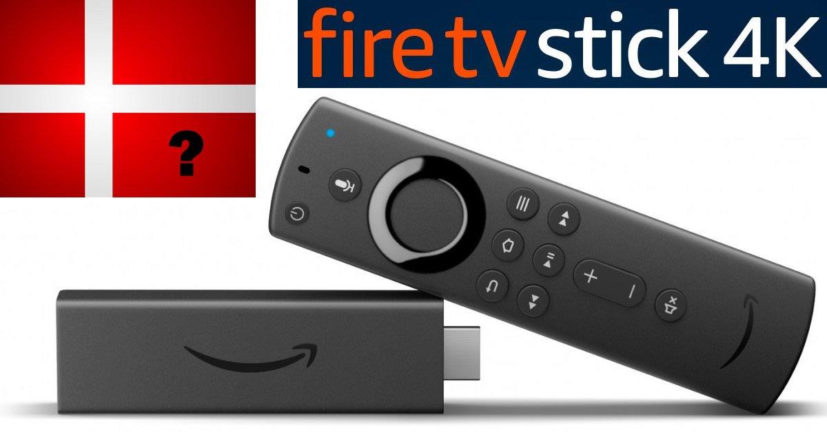 Amazon Fire Tv Test